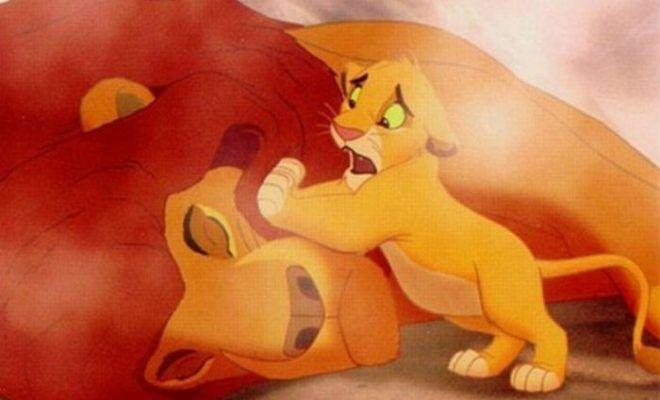 10 curiosidades del clásico de Disney, 'El Rey León'