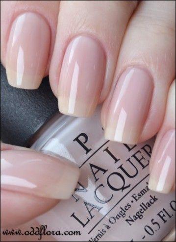 nail polish, nails, oddflora, opi, opi barre my soul