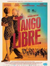Tango Libre - Cinebel