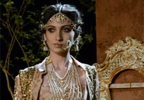 Sabyasachi's hypnotic 'Opium' collection - | Photo1 | India Today |