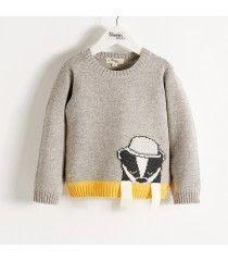OWEN Knitted Sweater