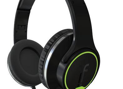 Flip Your Headphones Into Speakers With Flips