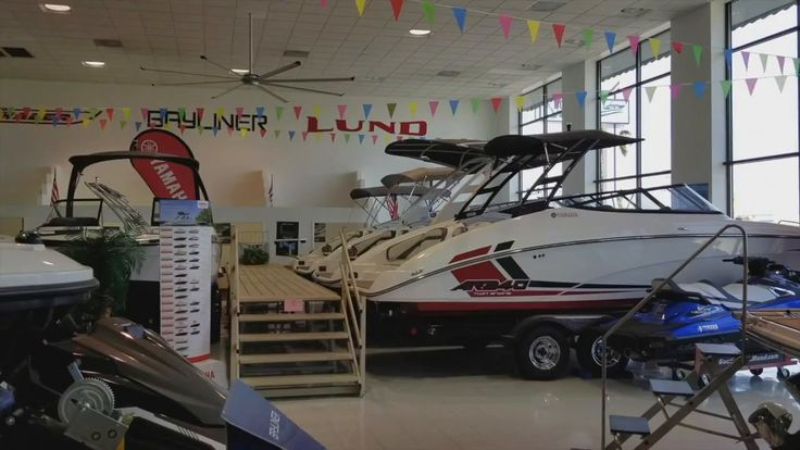 Boat sales picking up speed in Nevada - Las Vegas Review-Journal