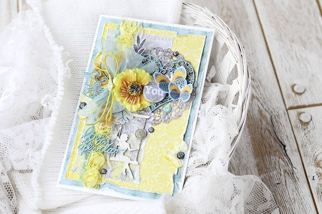 Scrapiniec inspirations on blogspot: Ekaterina_Ko