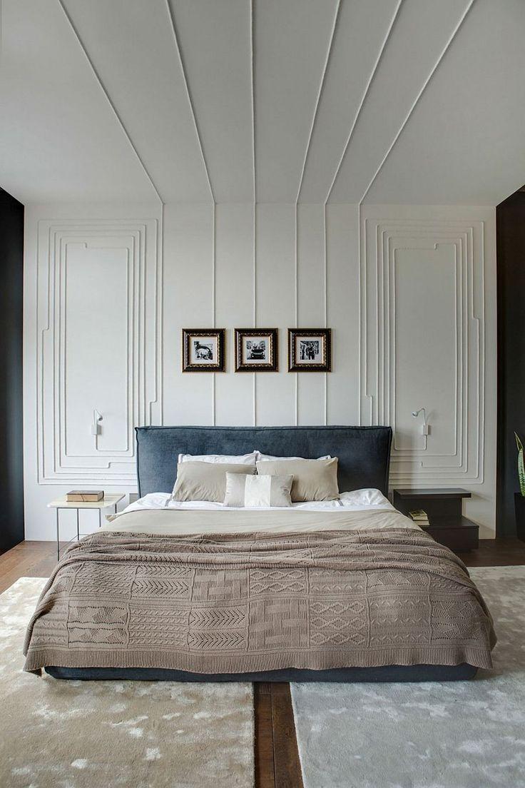Rustic Industrial Bedroom: 17 Best Ideas About Industrial Bedroom Design On Pinterest