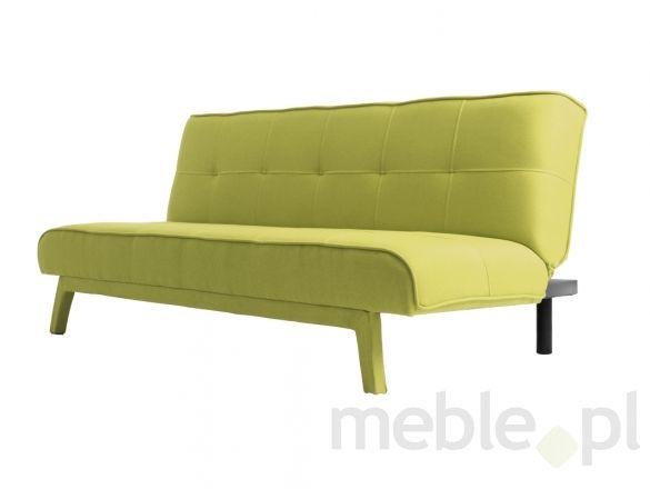 Modes 2 os. rozkł., wiosenna zieleń, Customform - Meble