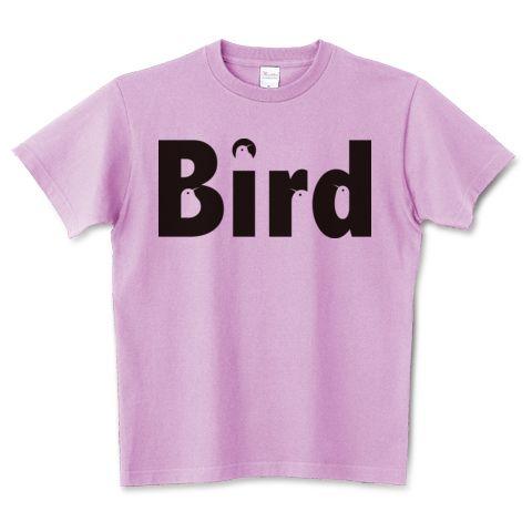 Bird2 | デザインTシャツ通販 T-SHIRTS TRINITY(Tシャツトリニティ)