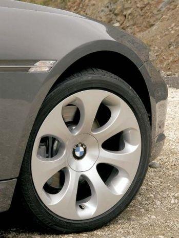 Bmw 645Ci Wheels