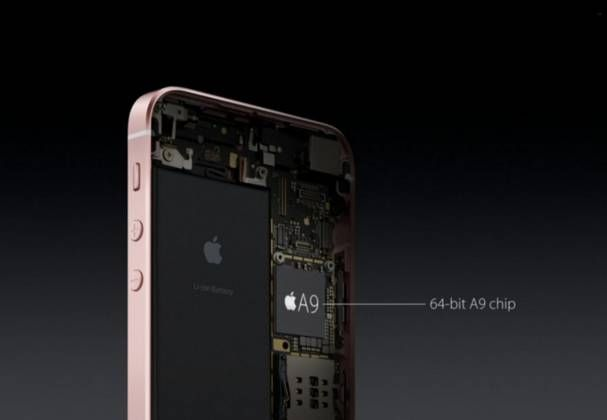 Apple iPhone SE Full Specs – Details You've been waiting for!