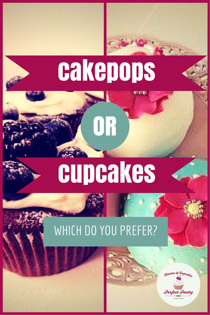What do you prefer?? Let us know!  https://www.facebook.com/PerfectPastry