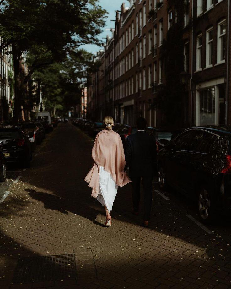 """916 gilla-markeringar, 16 kommentarer - Danilo and Sharon│Weddings (@daniloandsharon) på Instagram: """"That Amsterdam light. 🙌"""""""