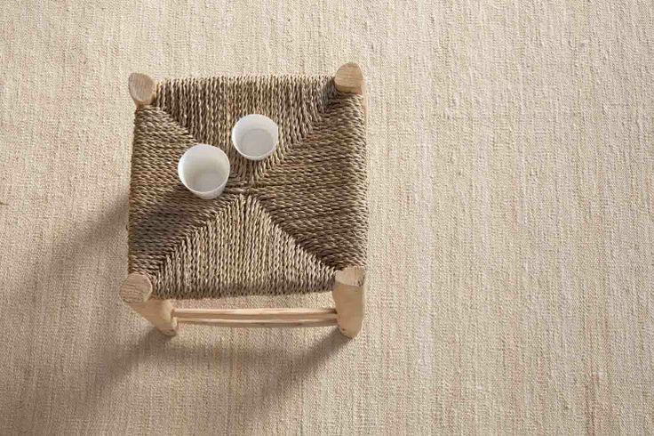 Natural rugs by nanimarquina. www.nanimarquina.com