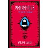 Persepolis: The Story of a Childhood (Paperback)By Marjane Satrapi