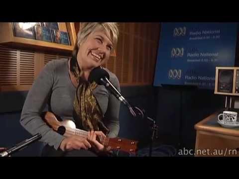 Melinda Schneider does Doris Day live - ABC Radio National Breakfast
