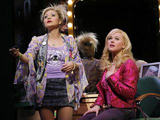 Legally Blonde, Ireland--> Easily my favourite song in the musical.
