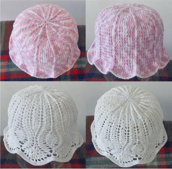 шапки от 1 года