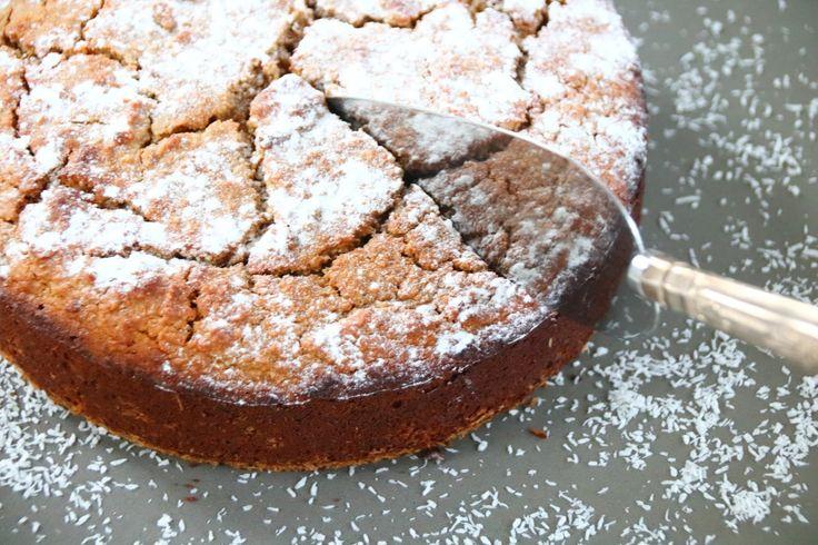 #pineapple cake #mascarpone cream