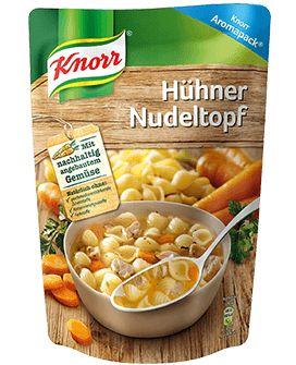 KNORR+Hühner+Nudeltopf