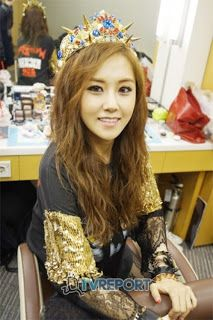 Heo Ga Yoon