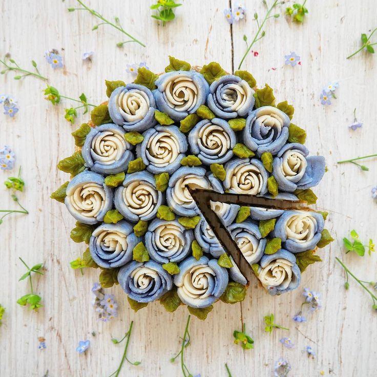 flower_cake_design