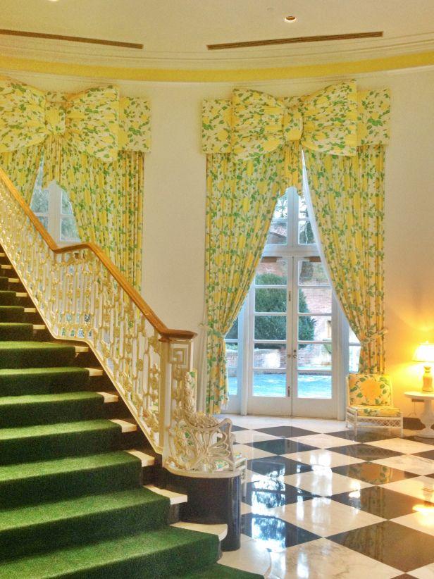 The Greenbrier Resort   White Sulphur Springs, WV