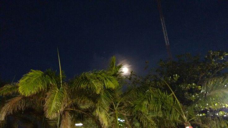 Moon n berimbau