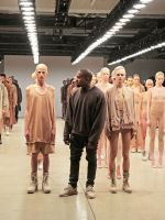 "Kanye West, ""King Of Shoes,"" Is Responsible For The Shoe Of The Year #refinery29"