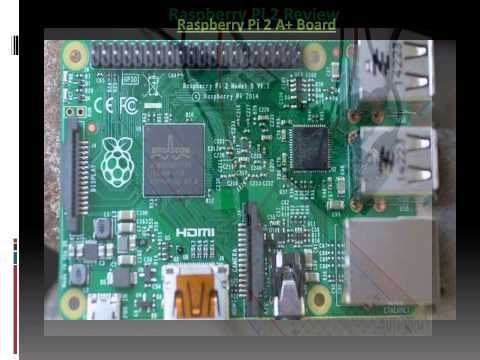 Raspberry Pi 2 Online Video On Youtube -2015-16