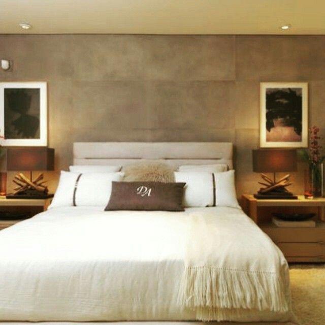 65 besten Bettnische Bilder auf Pinterest Mein haus - schlafzimmer modern braun