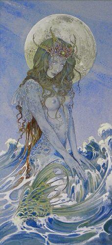 Note That Mermaids In Russian 110