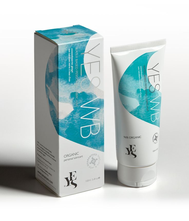 YES is the first certified organic lubricant in the UK market. The product  has many health benefits and is the only lubricant available on  prescription from the NHS. As a consequence of this alignment, the brand  had become very much ensconced in the 'Medical' category.