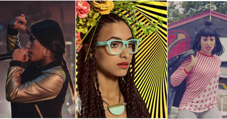 11 Incredible Latina Musicians You Won't Find on Mainstream Radio