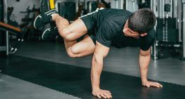 8 TRX Exercises To Sculpt Your Abs