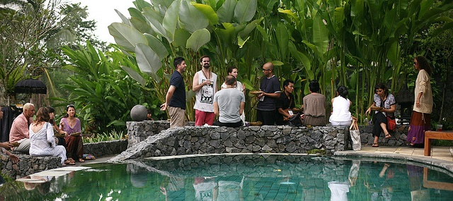 TEDxUbud Coffee Break