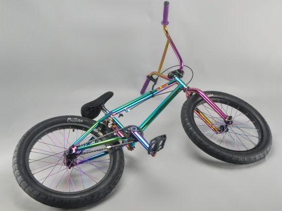 neomain 20 inch BMX bikes from Harry Main and mafia BMX