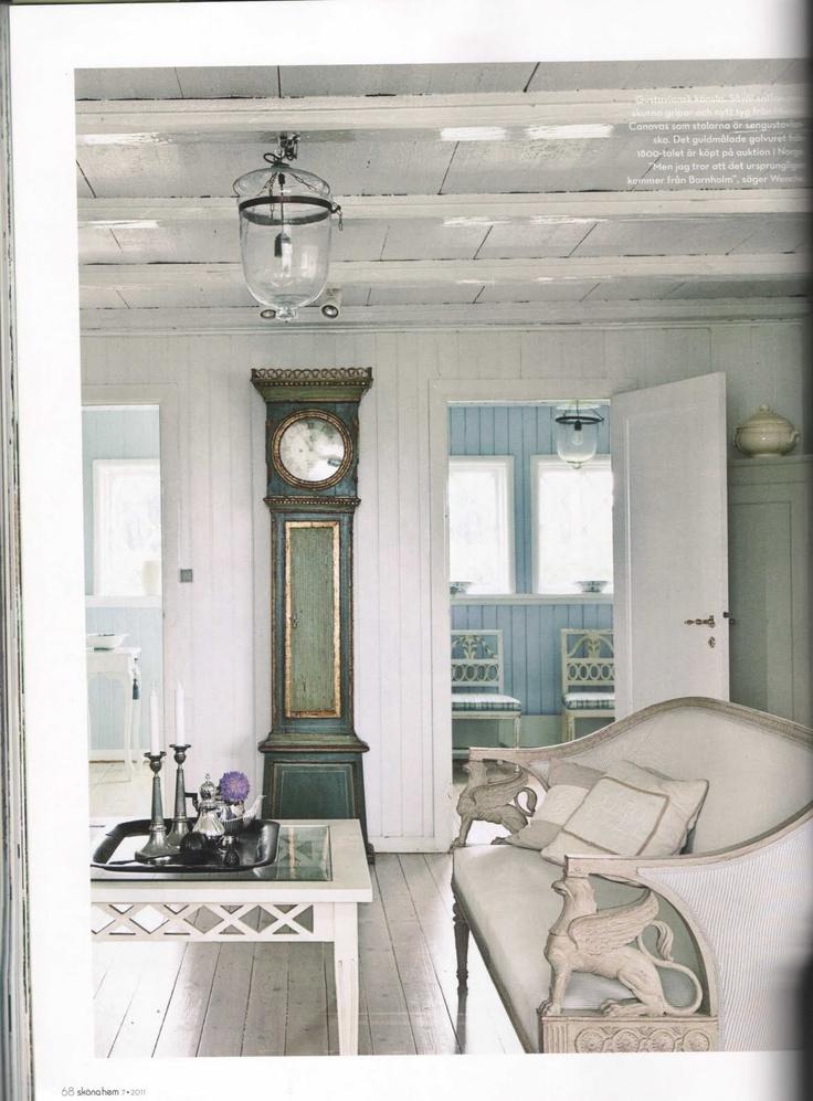 NORDIC STYLE SWEDEN 53 best Gustavian Interior