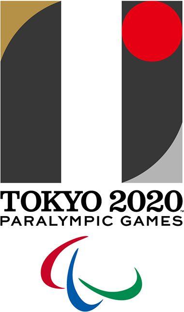 Tokyo 2020 Paralympic Emblem - Kenjiro Sano