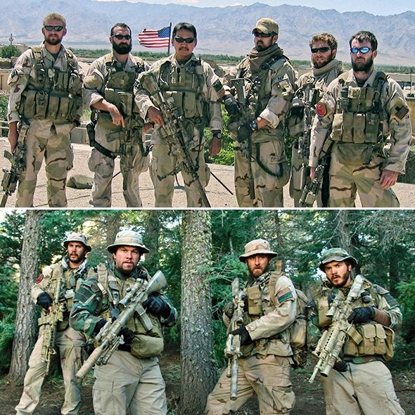 'Lone Survivor' honors fallen heroes with a worthy film experience