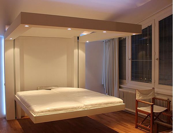 Share this on WhatsApp When you live in a small apartment you are familiar with the importance of space, so you try and take home furniture which is spatially efficient. Retractable beds have been an outright choice with people living in small apartments. These beds save space by lifting up to the ceiling, leaving below …