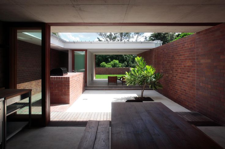 Northam Avenue House / James Russel Architect