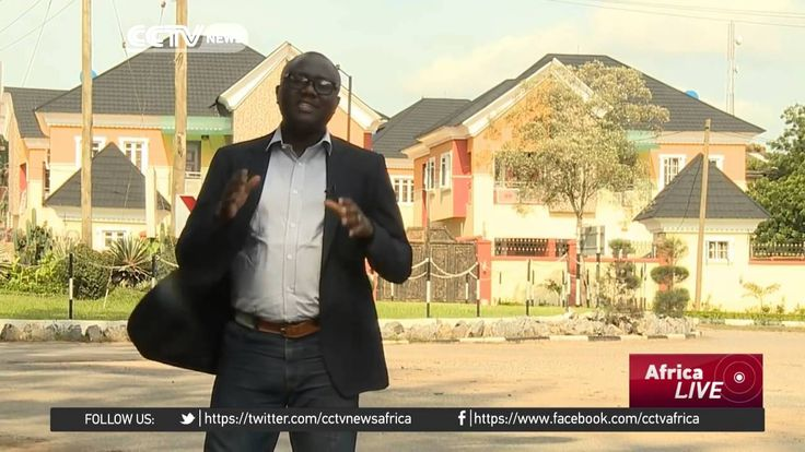 Luxury properties in Nigeria hit by recession, BUY TIME for Nigerians in...