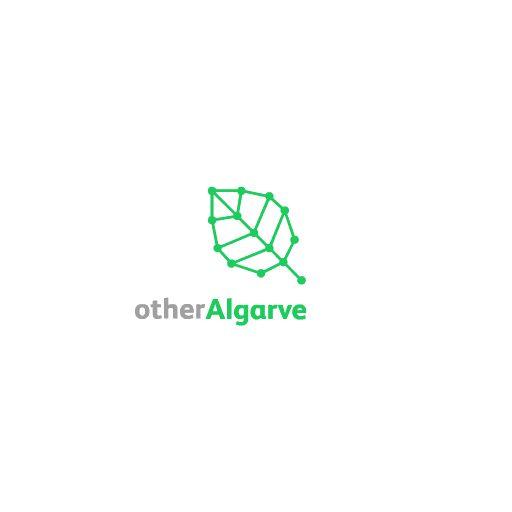 Algarve - interactive logo