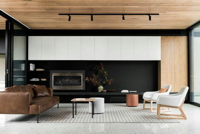 Modern Rustic Livingroom eine Sammlung von Ideen zum Ausprobieren - Wohnzimmermöbel Weiß Landhaus