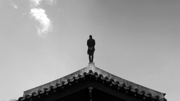 Urban Pilgrimage No.1 by Daniel Kwon on 500px