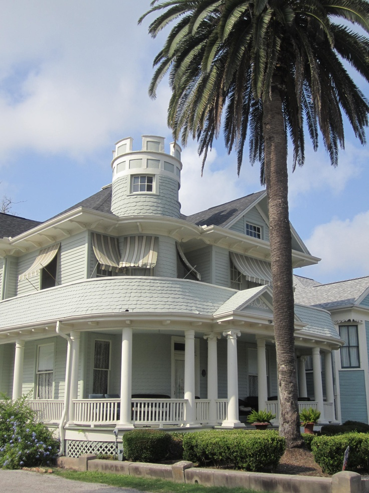 17 best images about galveston tx historic homes on for Galveston home builders