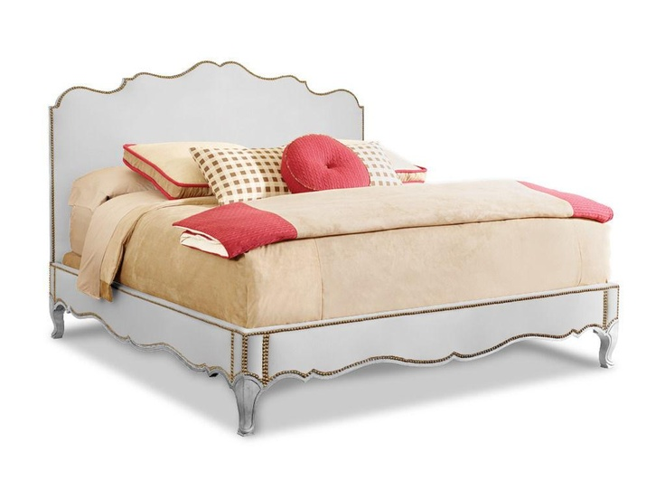 Shop for Henredon Monroe King Bed, A6800-12, and other Bedroom Beds at Elite Interiors in Myrtle Beach, SC. Available in Leather.