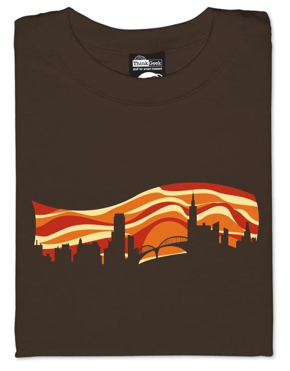 Bacon Skyline