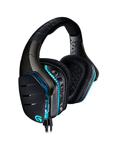 Bei amazon bekommt ihr das Logitech G633 Headset für PC, Xbox One und PS4 für nur 76€ - der geizhals.at Vergleichspreis liegt bei 93,89€.   #Amazon #Computer #Elektronik #Gaming #Headset #Konsole #Logitech