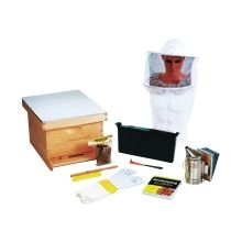 Little Giant  Beginner Hive Kit  For Bees (HIVE10KIT) - Livestock Equipment & Supplies - Ace Hardware