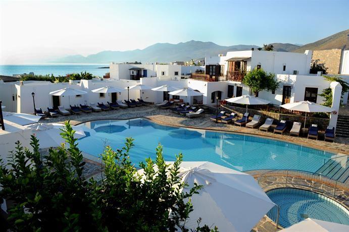 Hotel Deal Checker - Creta Maris Beach Resort
